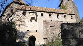 Runkelstein Castle>