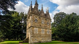 Rushton Triangular Lodge>
