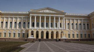Russian Museum>