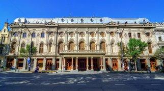 Rustaveli Theatre>