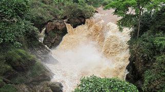 Rusumo Falls>