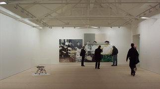 Galerie Saatchi>