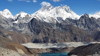 Sagarmatha National Park>
