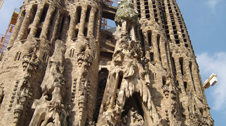 Собор Святого Семейства (Барселона)>