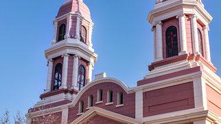 Sagrario Cathedral>