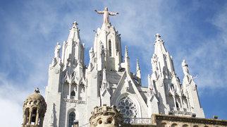 Храм Святого Сердца (Барселона)>
