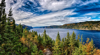 Saguenay Fjord National Park>