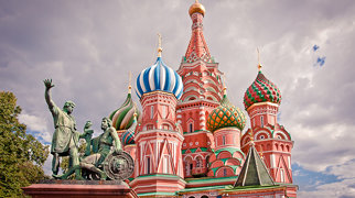 Saint Basil's Cathedral>