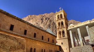 Sankt Katharinas Kloster>