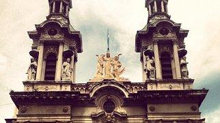 Saint Ignatius Church (Buenos Aires)>