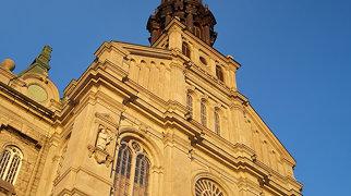 Saint-Jean-Baptiste Church (Quebec City)>