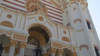 Saint Spyridon the New Church>