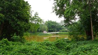 Sakunothayan Arboretum>
