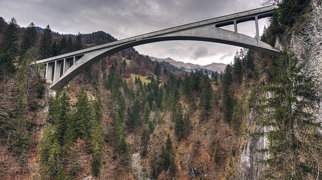 Salginatobel Bridge>