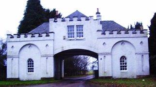 Saltoun Hall>