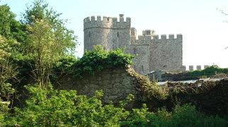 Saltwood Castle>