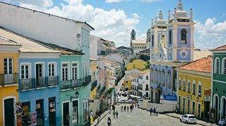 Salvador, Bahia>