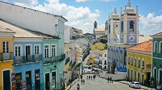 Salvador (Brazílie)>