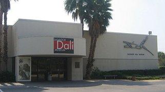 Salvador Dalí Museum>