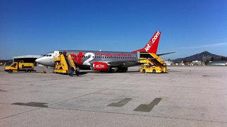 Salzburg Airport>