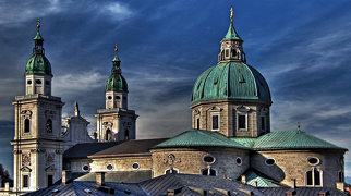 Salzburger Dom>