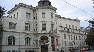 Salzburg Marionette Theatre>