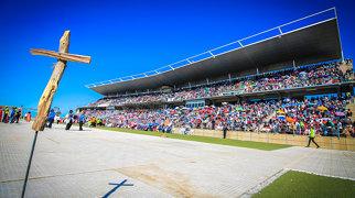 Sam Nujoma Stadium>