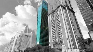 Sama Tower>