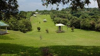 Parque arqueológico de San Agustín>
