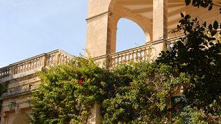 San Anton Palace>