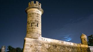San Carlos de Borromeo Fortress>
