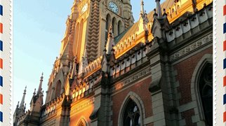 サン・イシドロ大聖堂>