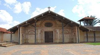 San Javier (Santa Cruz)>