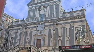 San Paolo Maggiore>