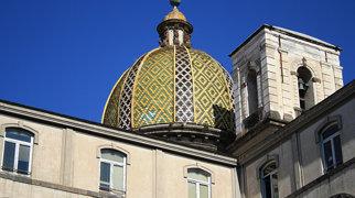 San Pietro Martire (Naples)>