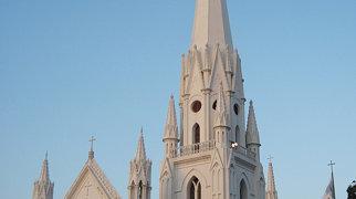 San Thome Basilica>