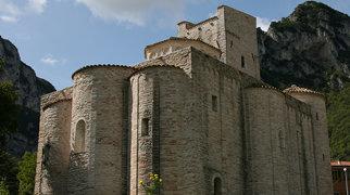 San Vittore alle Chiuse>