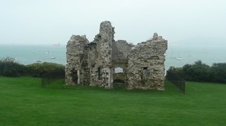 Sandsfoot Castle>