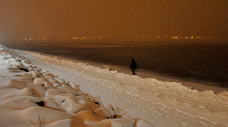Sandymount Strand>