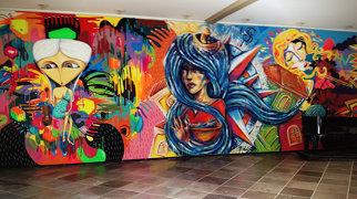 Santa Catarina Art Museum>