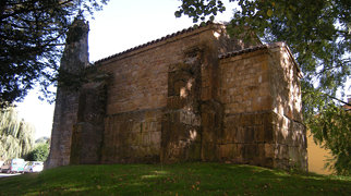 Santa Cruz de Cangas de Onís>