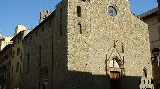 Santa Maria Maggiore, Florence>