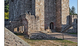 Santa Maria da Feira Castle>