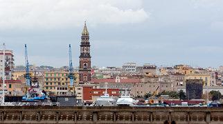 Santa Maria del Carmine (Naples)>