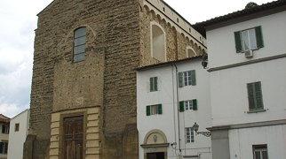 Santa Maria del Carmine, Florence>