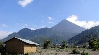 Santa María (volcano)>