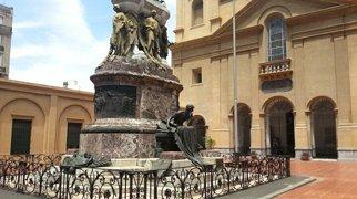 Santo Domingo convent>