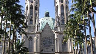 São Paulo Cathedral>