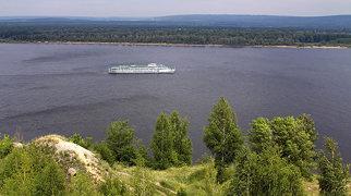 Réservoir de Saratov>