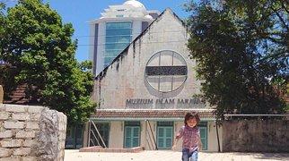 Sarawak State Museum>